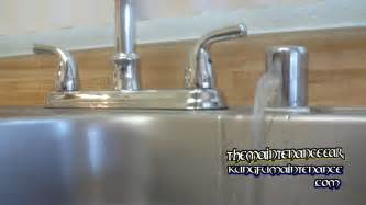 My Kitchen Sink Is Not Draining How To Stop Dishwasher Leaking Water From Sink Counter Top Air Gap When Running Plus Draining