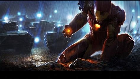iron man hd backgrounds wallpaper wpt wallpapercom