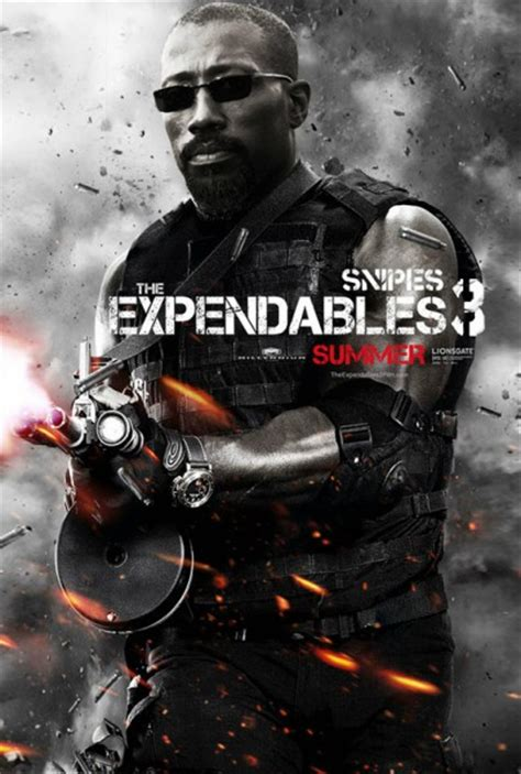 film jason statham wesley snipes wesley snipes suits up for the expendables 3 trailer