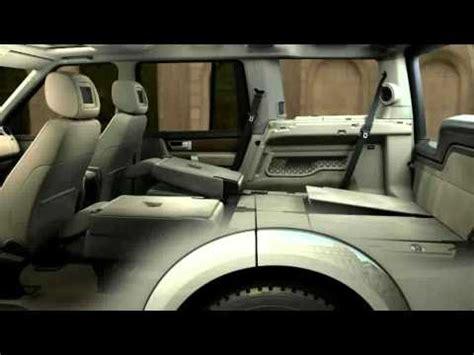 land rover discovery interni interni flessibili land rover discovery 4