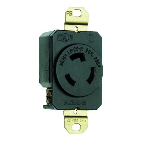 Backyard Outlet by Ge 20 Backyard Outlet With Gfi Receptacle U010010grp