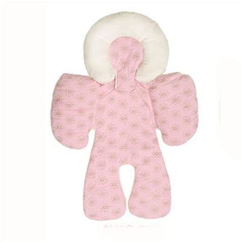 baby car seat support cushions baby stroller safety cushion pad child seats baby car seat