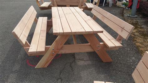 Caisse A Jouet 440 by Table Picnic Confort Table De Jardin Pas Cher