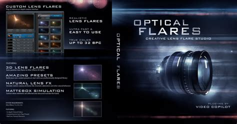 tutorial after effects optical flares descarga e instala optical flares para after effects