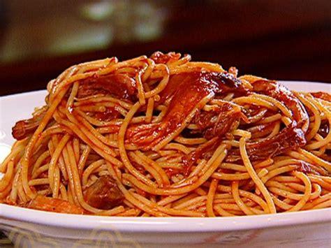recipe how to cook ikokore popular ijebu dish bbq spaghetti recipe the neelys food network