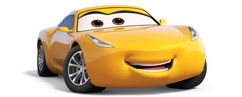film cars 3 di rilis cars 3 reviews prove how desperately we need more female