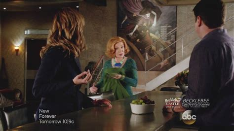 The Wrong Stuff castle 7x16 end quot the wrong stuff quot martha is moving