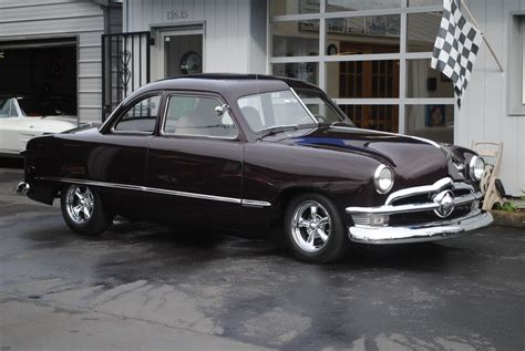 1950 ford business coupe bad boy auto llc