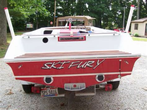 century ski boats for sale century ski fury 1975 for sale for 4 500 boats from usa