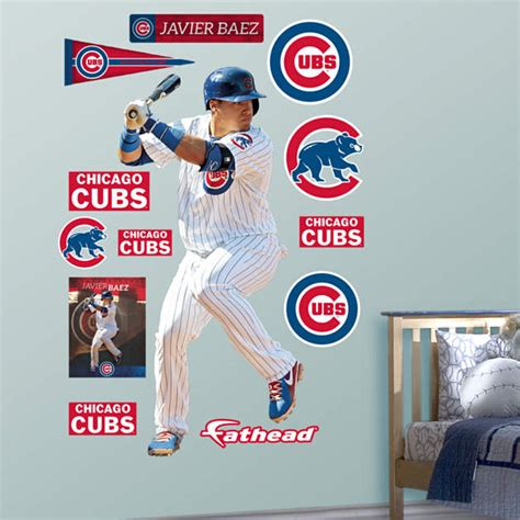 Life Size Athlete Wall Stickers 1 877 328 8877