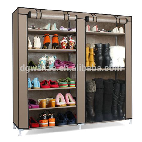 extendable high quality collapsible shoe rack for sale