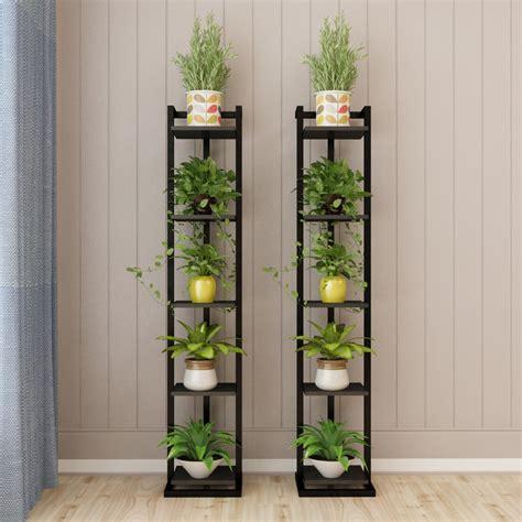 layers pergola standing flower shelf living room