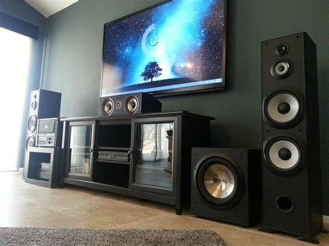budget home theater   upgrade