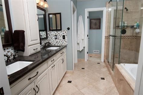 master bath picture gallery scott hall remodeling project 0127 r l hilliard oh