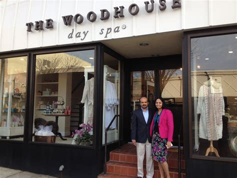 wood house spa serenity now the woodhouse day spa opens in summit news tapinto