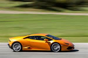 Lamborghini Average Price New Lamborghini Huracan Lp610 4 2016 Prices And Equipment