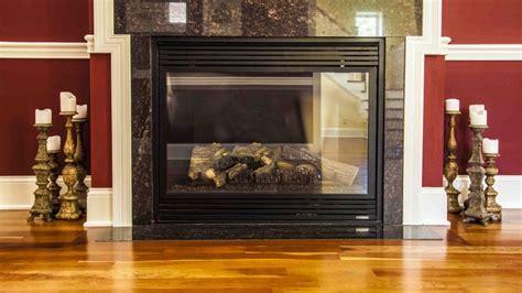 gas fireplace surround ideas angies list