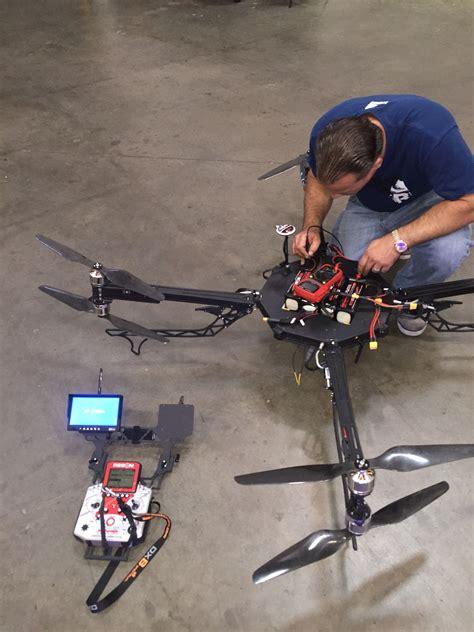 Drone X8 x8 by pmg multirotors drone uav professional aerial
