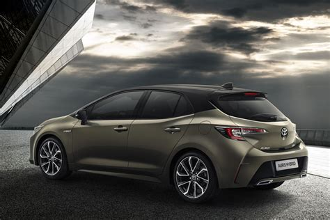 Toyota Corolla 2019 Uk by New Toyota Corolla To Race In 2019 Btcc Chionship Car