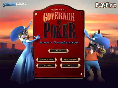 full version of governor of poker free governor of poker 1 governor of poker 4