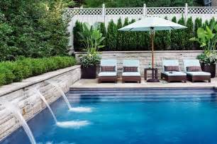 pool and patio store amazing cottage home design features infinity pool and