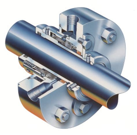 Mechanical Seal Flowserve superior industrial equipment flowserve seals