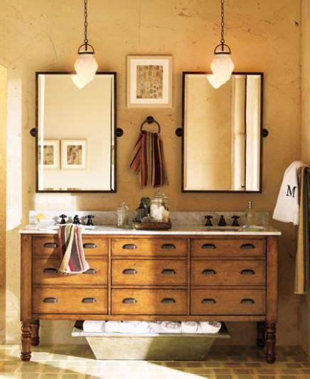 pottery barn bathroom paint colors 37 best images about pottery barn decorating on