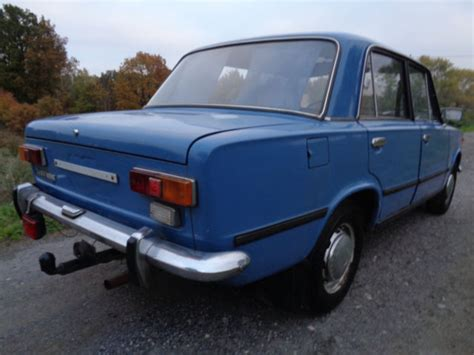 1972 lada 1200 is listed for sale on classicdigest in