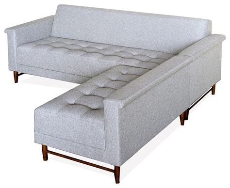 Gus Harbord Sofa by Gus Modern Harbord Loft Bi Sectional Sofa