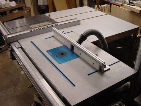 table  extension router table router forums