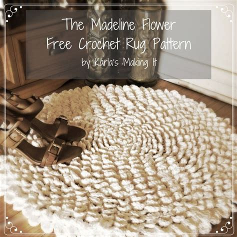rug pattern the 25 best ideas about crochet rug patterns on
