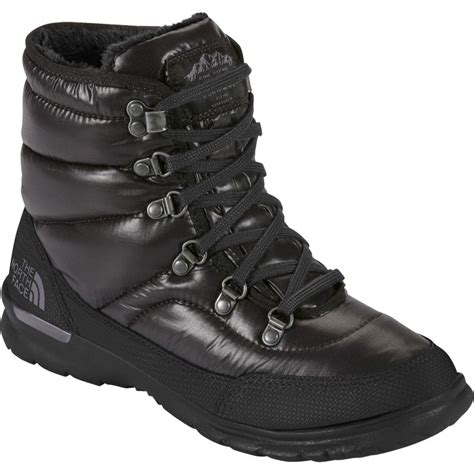the thermoball boots the thermoball lace ii boot s