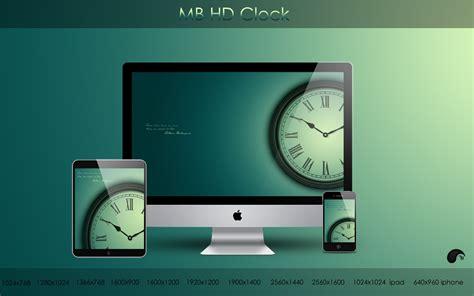 black clock live wallpaper hd v1 05 mb hd clock by nanatrex on deviantart