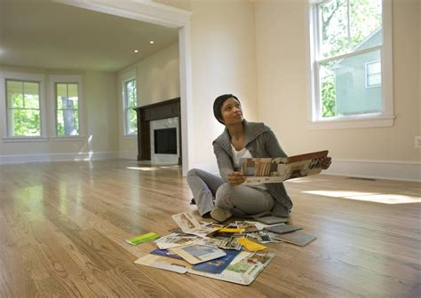 buying or renovating a home look for back from the