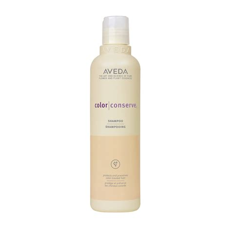 aveda color conserve aveda color conserve shoo 250ml feelunique