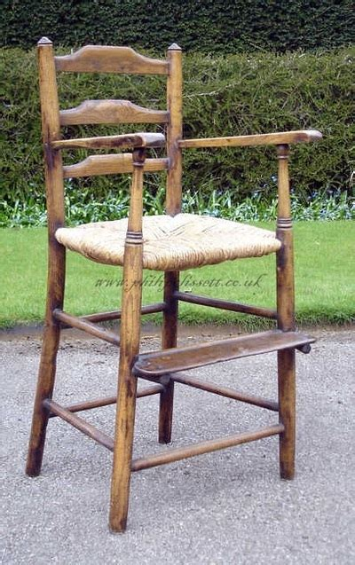 High Chair Cocolatte Cl 580 special chairs philip clissett chairmaker