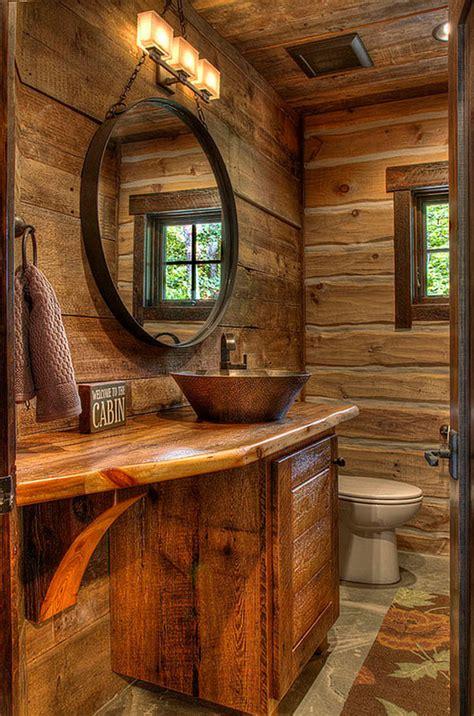 rustic bathroom designs 40 amazing rustic bathroom vanities ideas designs home inspiration