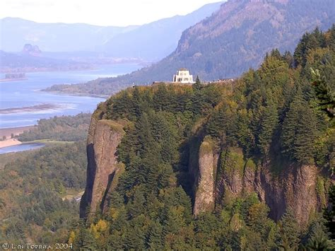vista house crown point cliff mass weather and climate blog november 2013