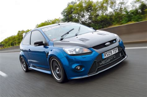 Ford Forcus Rs by 5 Ways To Make Your Ford Focus Rs Better Fast Car