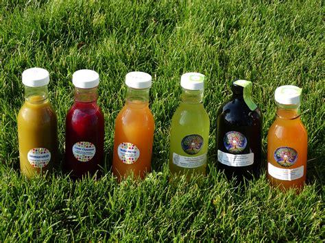 Calgary Juice Detox by Juice Cleansing Program Calgary Vitality Centre