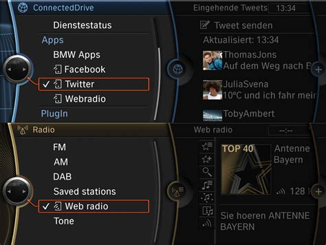 how to get bmw connecteddrive bmw announces the special option iphone apps autoevolution