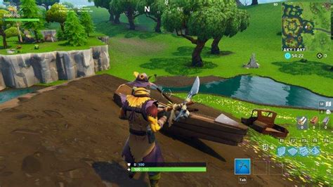 fortnite secret battle star location week  season