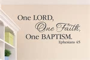 baptism quotes faith quotesgram