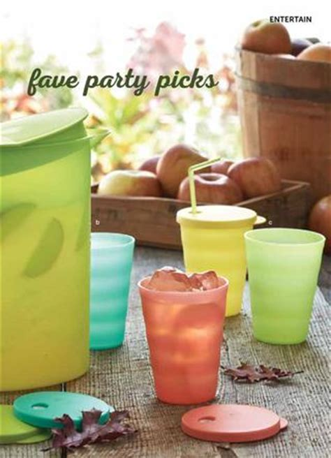 Tupperware Guava Bowl Collection fall 2015 catalog us by tina s tupperware issuu