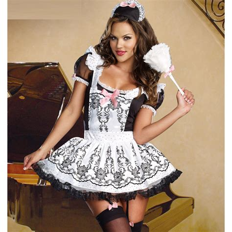 using sissy maids for real maid duties collarchatcom maid to order costume n4416