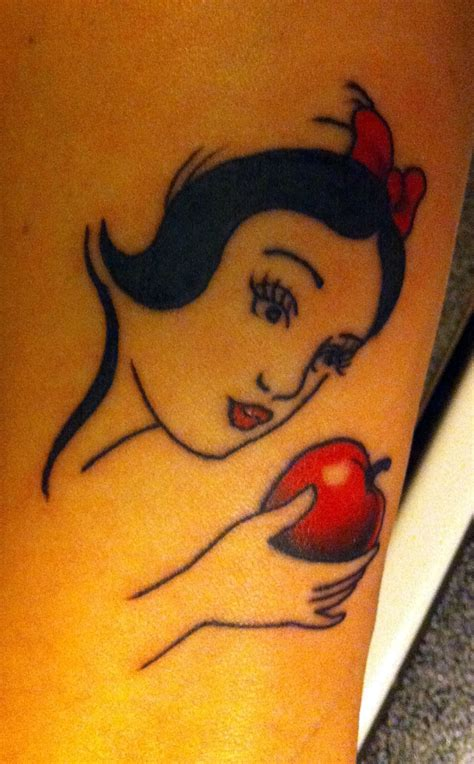 white tattoo design snow white tattoos designs ideas and meaning tattoos