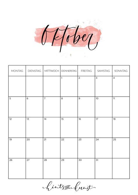 kalender  hochkant farbig hintsundkunstde