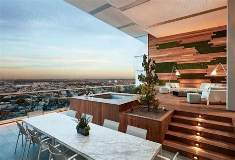 vale garden residence duplex penthouse suite