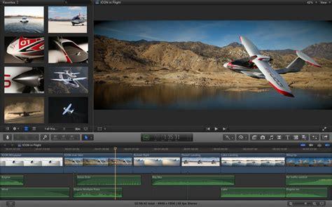 final cut pro gpu acceleration final cut pro on the mac app store