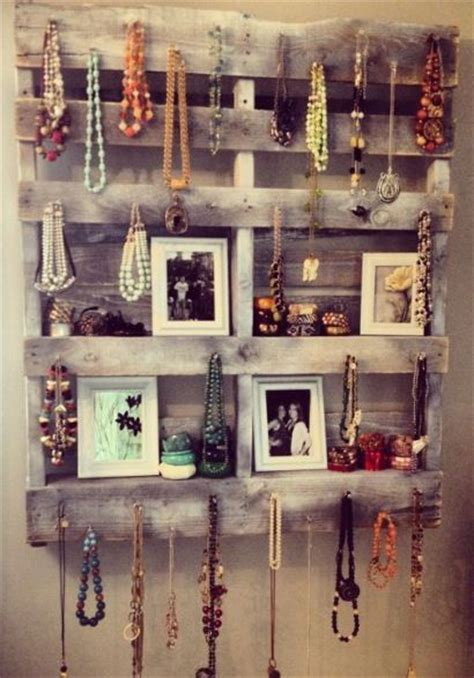 jewellery display board diy   easy